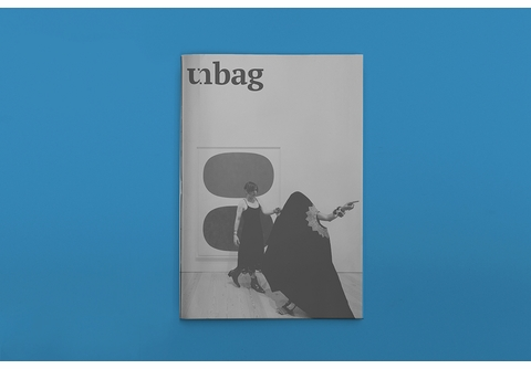 Readings in Criticism with 'unbag' at the MoMA PS1 Book Space