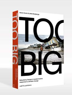 Too Big: Rebuild by Design's Transformative Response to Climate Change