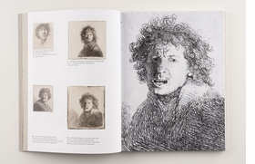 Featured image is reproduced from 'Rembrandt: Biography of a Rebel.'