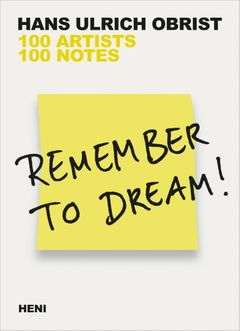 Remember to Dream!