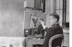 Featured image is reproduced from 'René Magritte: The Revealing Image.'