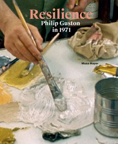 Resilience: Philip Guston in 1971