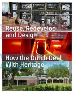 Reuse, Redevelop and Design, Updated Edition