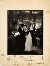 Richard Avedon: Made In France Limited Edition