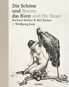 Richard Müller & Mel Ramos: Beauty and the Beast