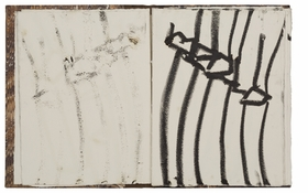 Featured image is reproduced from <i>Richard Serra: Notebooks Volume 2</i>.