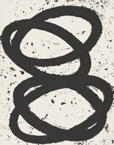Richard Serra: Prints 1972-2007