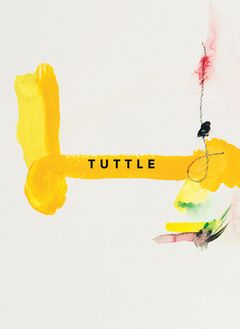 Richard Tuttle: Making Silver