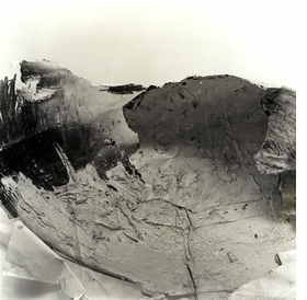 Featured image is reproduced from 'Rip Tales: Jay DeFeo's Estocada and Other Pieces'.