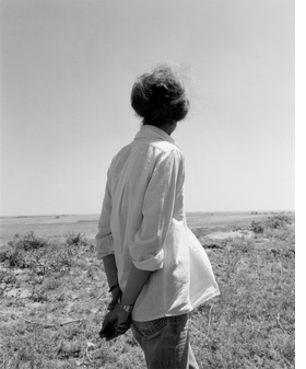 Featured image is reproduced from <I>Robert Adams: Perfect Places, Perfect Company</I>.