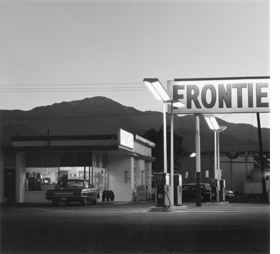 Featured image is reproduced from <I>Robert Adams: The New West</I>.