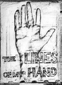 Robert Frank: The Lines of My Hand