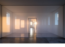 Robert Irwin: Untitled (Dawn to Dusk)
