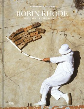 Robin Rhode: Memory Is the Weapon