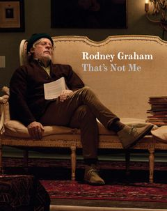 Rodney Graham: That's Not Me