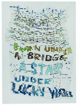 Featured image is reproduced from <i>Roni Horn: Hack Wit</i>.