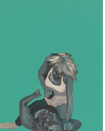 Rosalyn Drexler: Who Does She Think She Is?, Take Down