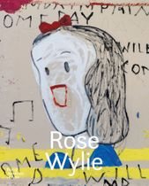 Rose Wylie: Let it Settle