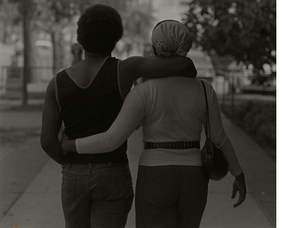 Roy DeCarava's Black abstraction in Soul of a Nation