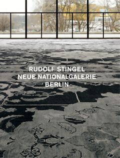 Rudolf Stingel: Neue Nationalgalerie Berlin