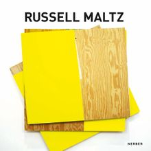 Russell Maltz: Painted / Stacked / Suspended