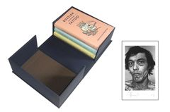 Russian Criminal Tattoo Encyclopaedia Limited Edition Boxed Set