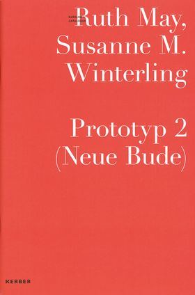 Ruth May & Susanne M. Winterling: Prototype 2 (New Hangout)