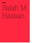 Salah Hassan: How to Liberate Marx from His Eurocentrism Notes on African/Black Marxism