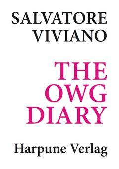 Salvatore Viviano: The OWG Diary