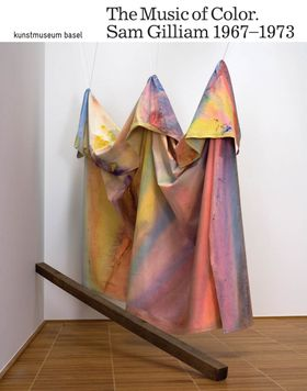 Sam Gilliam: The Music of Color
