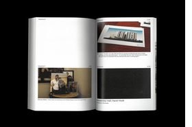 Featured image is reproduced from 'Sandra Schäfer: Moments of Rupture'.