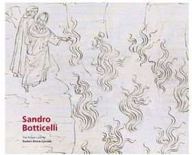 Sandro Botticelli: The Drawings for Dante's Divine Comedy