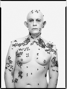 Featured image is reproduced from 'Malkovich Malkovich Malkovich.'