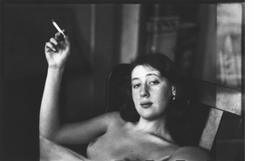 Featured image is reproduced from <I>Saul Leiter: In My Room</I>.