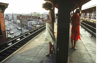 Seeing Things: A Kid's Guide to Looking at Photographs, Bruce Davidson