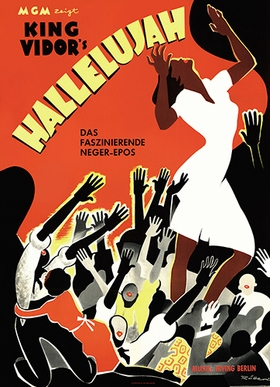 Featured image is reproduced from 'Separate Cinema: The First 100 Years of Black Poster Art.'