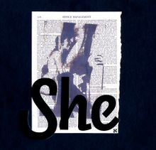 She: Images of Women by Wallace Berman & Richard Prince