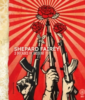 Shepard Fairey: 3 Decades of Dissent