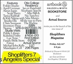'Shoplifters 7' launch at Artbook @ Hauser & Wirth Los Angeles