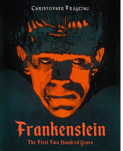 Sir Christopher Frayling launches 'Frankenstein: The First Two Hundred Years' with screening at Metrograph