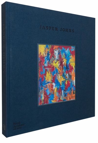 Six Decades of Jasper Johns at the Broad
