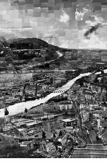 Sohei Nishino: Water Line