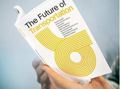 'SOM Thinkers: The Future of Transportation' launch at Rizzoli