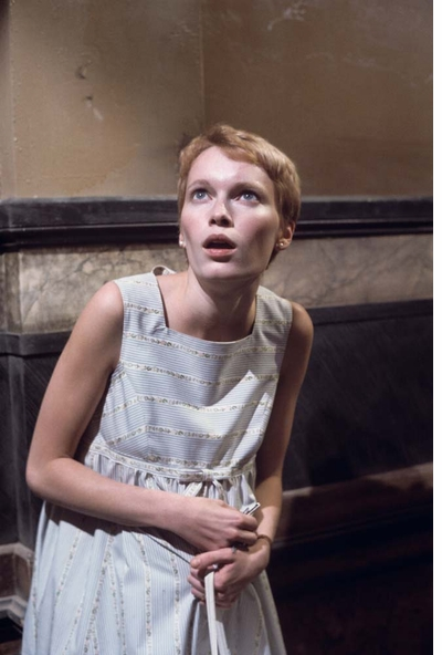 Special magic in 'This Is No Dream: Making Rosemary's Baby'