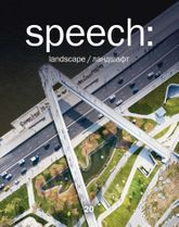 Speech: 20, Landscape