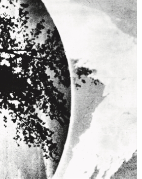 """Featured image, from the Prelude, """"Dog Star Man,"""" is reproduced from 'Stan Brakhage: Metaphors on Vision.'"""