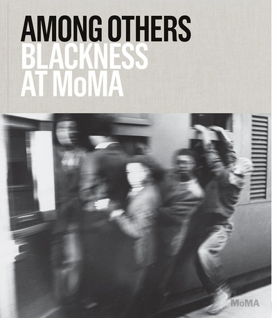 STANDBY ONLY: 'Among Others: Blackness at MoMA' panel at MoMA PS1