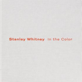 Stanley Whitney: In the Color