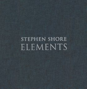 Stephen Shore: Elements