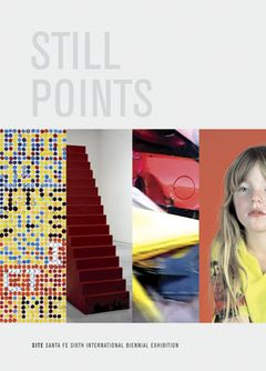 Still Points of the Turning World